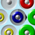 Rings Puzzle Game
